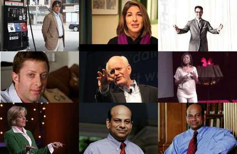 10 Speeches on the Global Economy