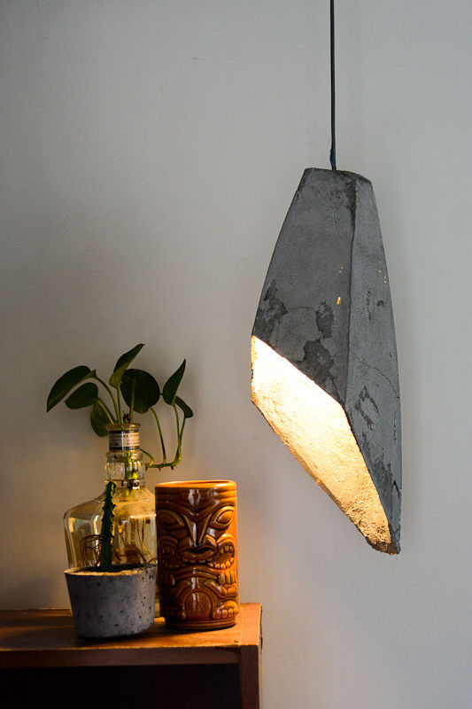 26 Industrial DIY Decor Ideas