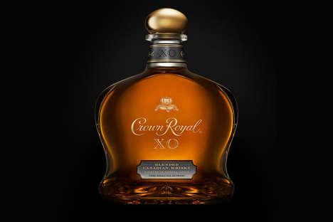 Patriotic Premium Whiskeys