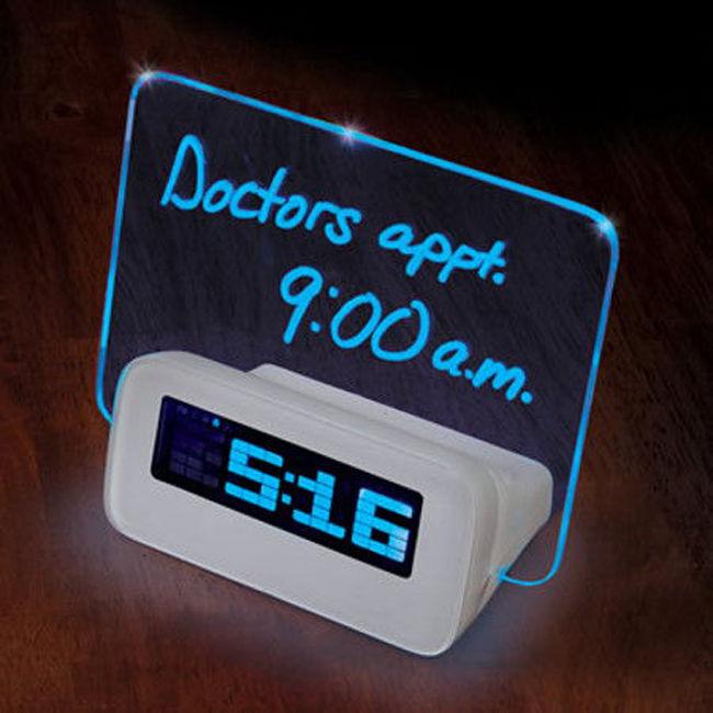 57 Innovative Morning Alarm Clocks