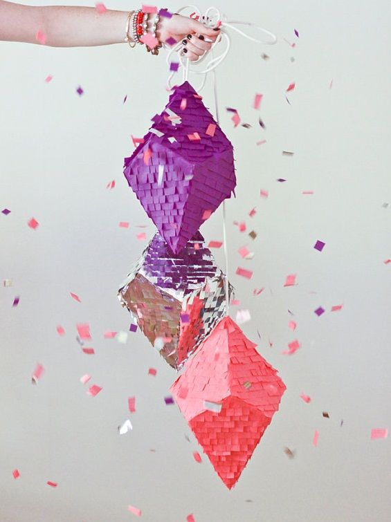 11 DIY Confetti Activities