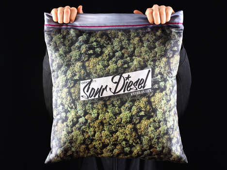 This Weed Pillow Case is the Perfect Slacker-Inspired Acessory