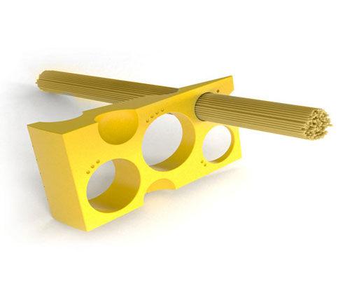 21 Peculiar Pasta Tools