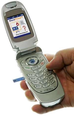 Cell Phones for Diabetics