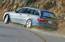 Souped-Up Stationwagons