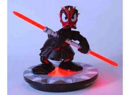Star Wars Disney Characters