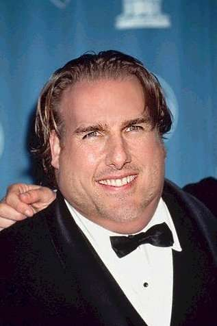 Bald Fat Tom Cruise in Tropic Thunder