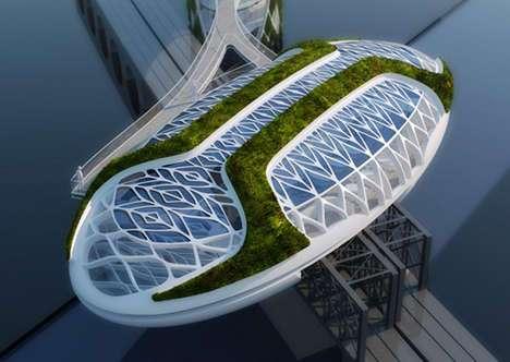 47 Eco Architecture Designs