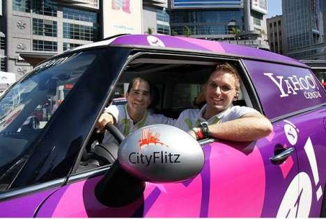 $1 a Day Car Rentals - CityFlitz in Toronto