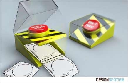Condom Dispensers