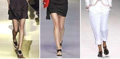 Prioritizing Comfort Over Fashion