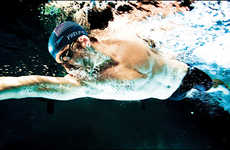Olympic Athlete Book Deals - Michael Phelps Shares History