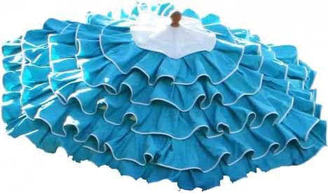 Flamenco Umbrellas