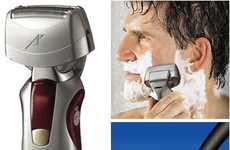 Nanotechnology-Enhanced Shaving