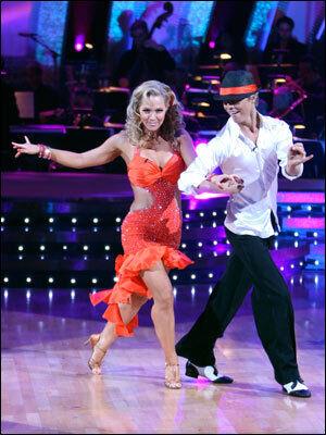 55 Bizarre Dances