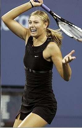 Pro Tennis Fashion
