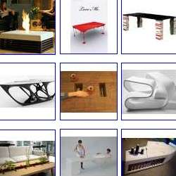 46 Extraordinary Tables