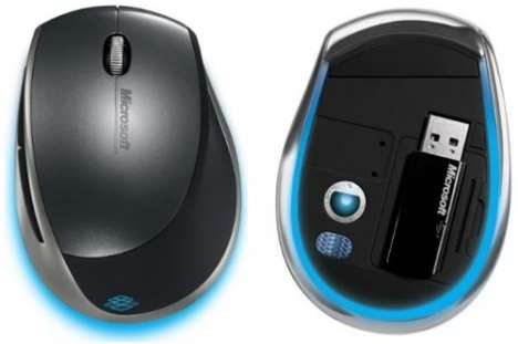 Mice for Any Surface