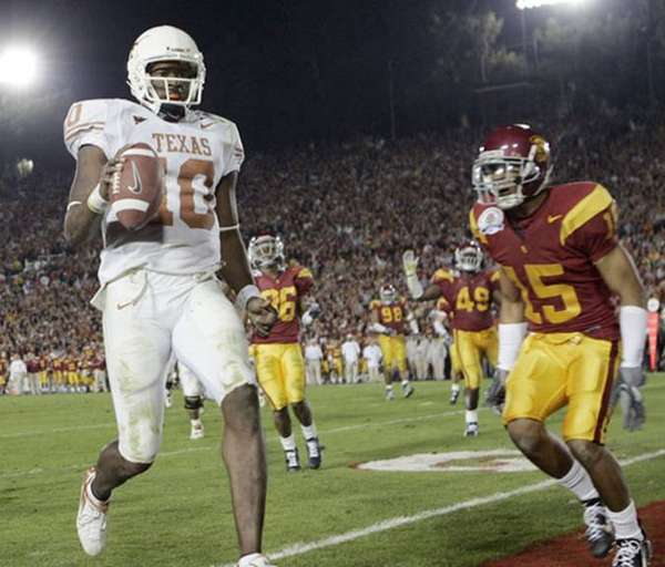 20 Tributes to College Football