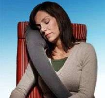 The Travelrest Pillow