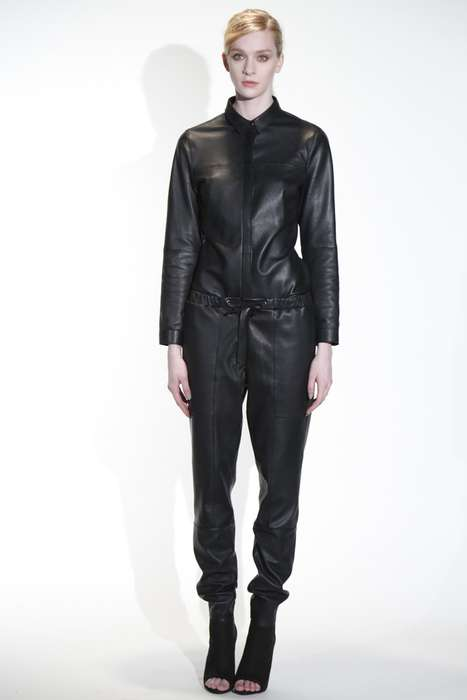 Glam Androgynous Collections