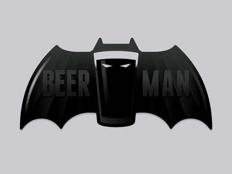Alcohol-Infused Vigilante Ensembles