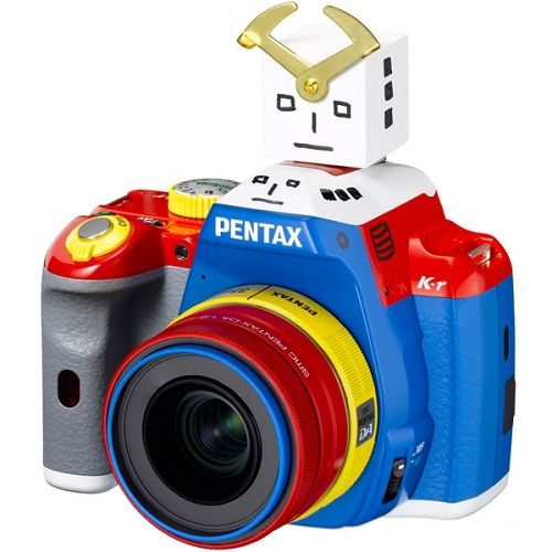 14 Toddler-Targeted Toy Cameras