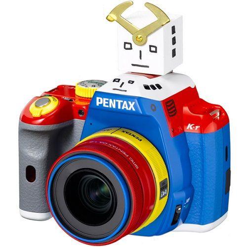 14 Toddler-Targeted Toy Cameras