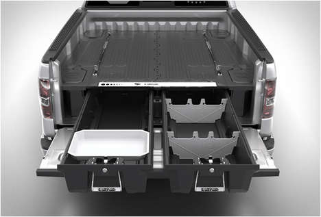 Adventure-Encouraging Truck Accessories