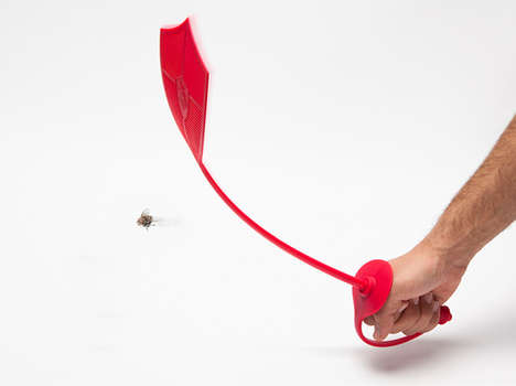 Medieval Insect Swatters
