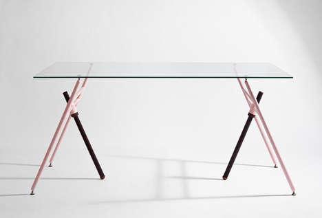 Twist-Adjusting Tables