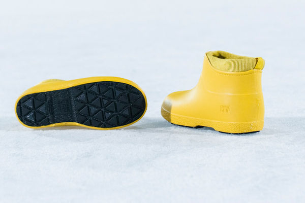 Nordic Grip Wets All Weather Boots