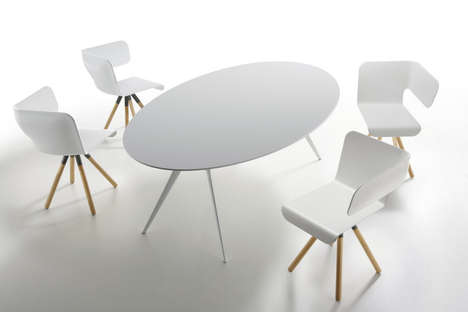 Cornered Seating Systems