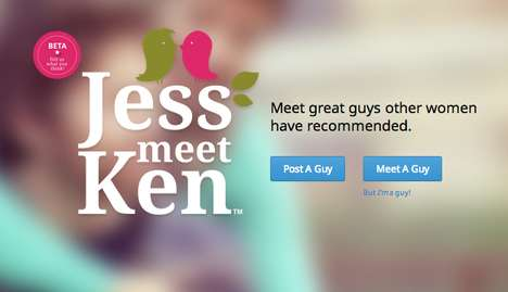 Intermediary Dating Sites