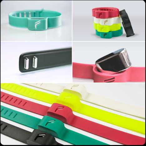 Active Ankle Fitness Bands