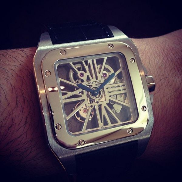 29 Stunning Sapphire Watches