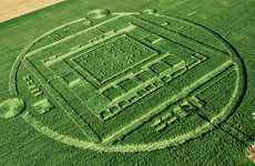 Crop Circle Tech Hoaxes