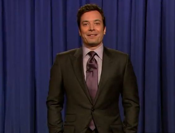 32 Jimmy Fallon Spoofs and Appearances