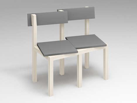 Skewed Seating Systems