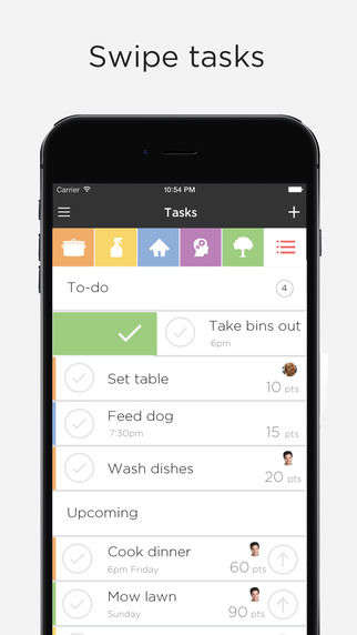 Appified Parenting
