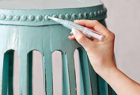 Paintbrush Pen Hybrid Tools
