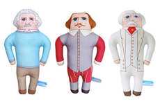 Historical Pillow Dolls