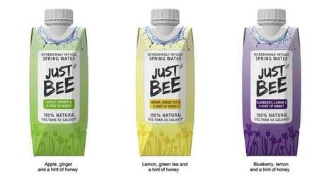 Hints of Honey