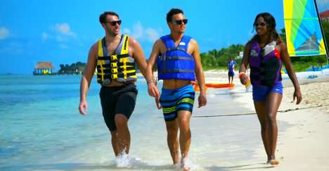 Caribbean Cruise Competitions