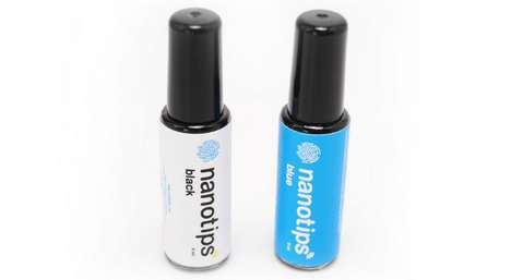Liquid Touchscreen Glove Solutions
