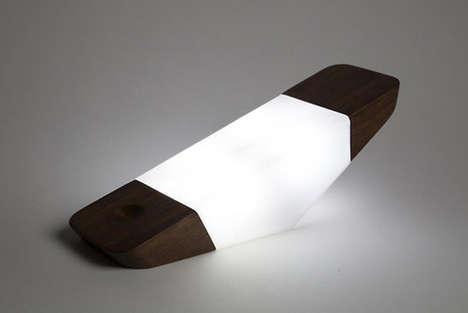 Seesaw-Styled Nightlights