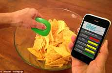 Handheld Food Scanners