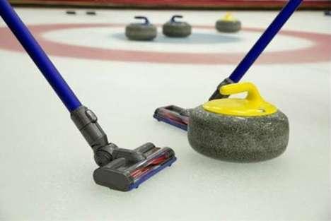 Lightweight Vacuum Curling Ads