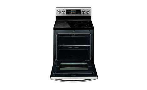 Split Oven Appliances