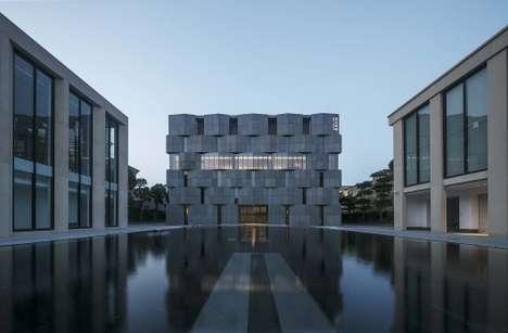 Big Block Galleries